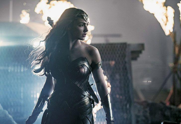 Gal Gadot, la nueva Mujer Maravilla.