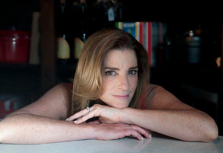 Débora Perez Volpin, 1967-2018.