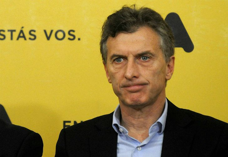 Is Macri a saviour or a false prophet?