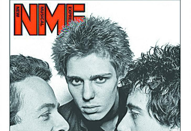 NME was founded in 1952.