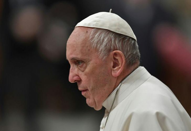 Pope Francis has been haunted by sexual abuse scandals in the Roman Catholic Church.