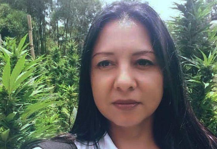 Mónica Berenice Blanco Sossa.