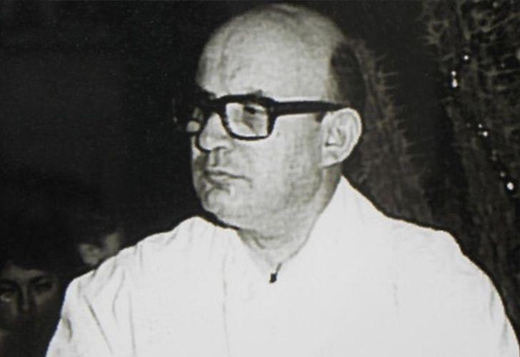 Enrique Angelelli