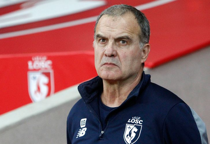 Argentine coach Marcelo Bielsa is on the verge of becoming Leeds United's next head coach, sources have confirmed to the Times.