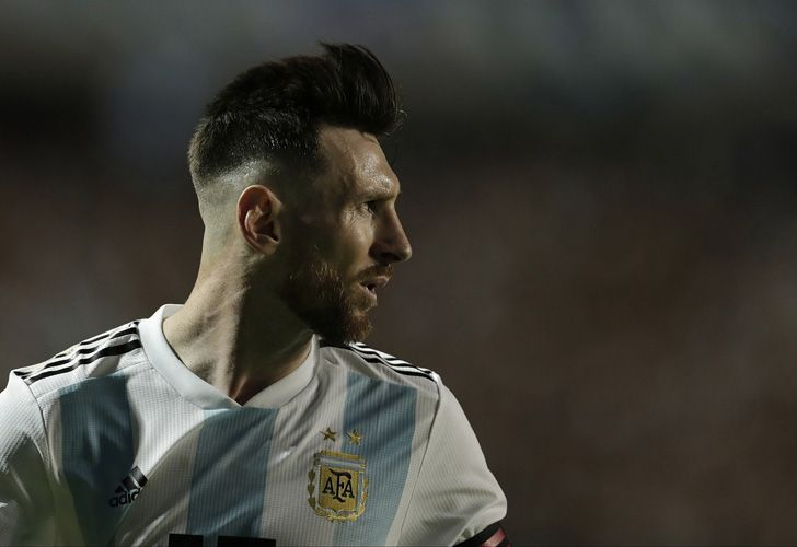 If Argentina are to have any chance of breaking their 32-year World Cup drought, captain Lionel Messi will be key.