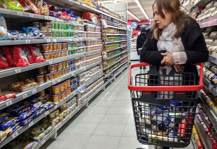 Inflation has long tormented Argentine consumers.