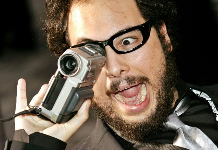 Film director Nicolás López is well-known in Chile for his comedies, but has denied he is an