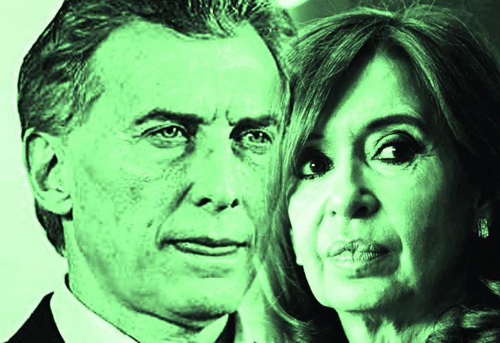 Mauricio and Cristina.