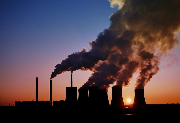 The IPCC called for the global community to enact significant and fast changes on climate change policy.