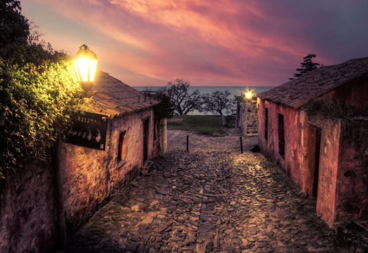 Colonia del Sacramento has been chosen to host a new Uruguayan arts and culture festival