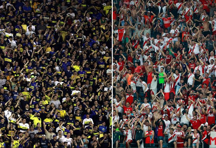 Boca Juniors and River Plate are set to clash in the final of the Copa Libertadores – and South American football may never be the same again.