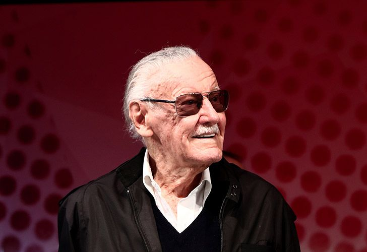 US comic-book writer Stan Lee, who revolutionised pop culture as the co-creator of iconic superheroes like Spider-Man and The Hulk who now dominate the world's movie screens, has died. He was 95 years old.