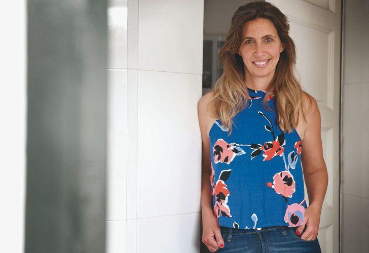 Luciana Geuna