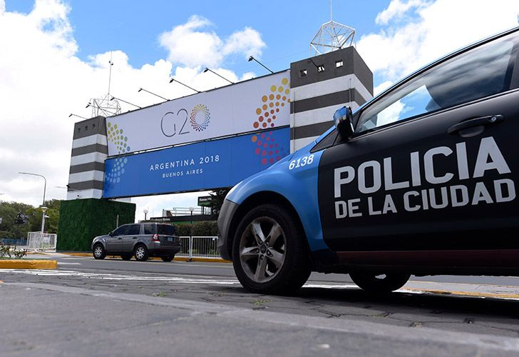 The G20 Leaders Summit takes place this weekend in Buenos Aires.
