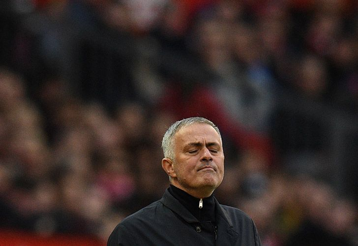 Manchester United have sacked manager Jose Mourinho after a dreadful series of results, the Premier League club has announced.