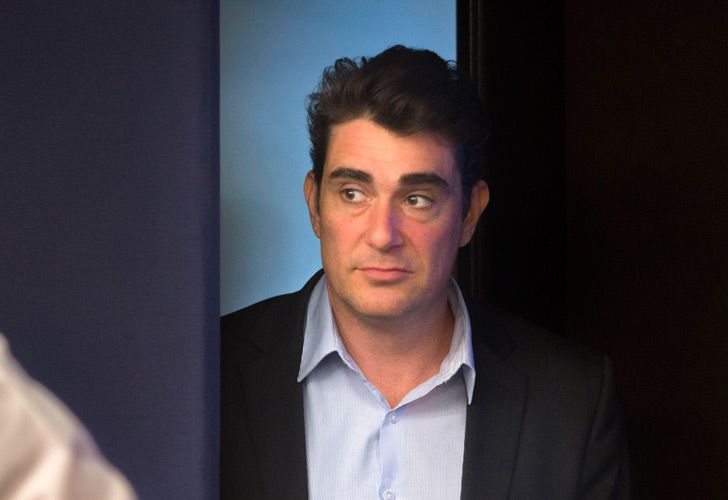 Javier Iguacel (file photo).