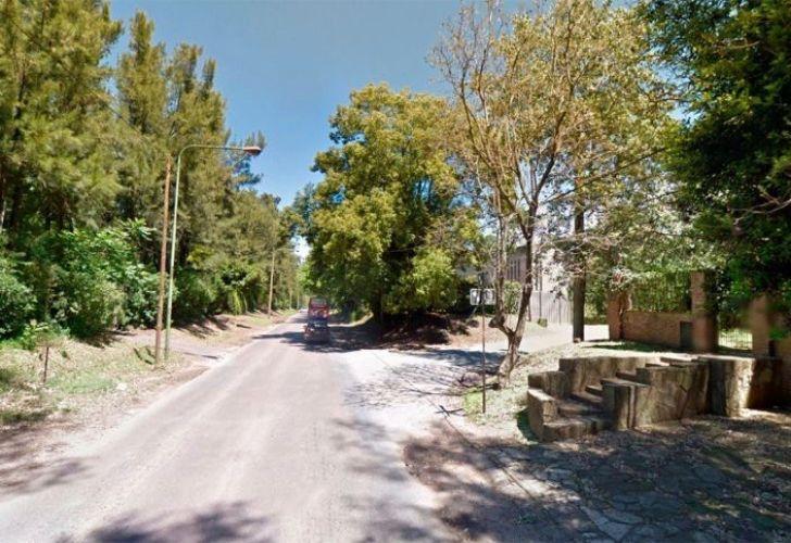 Villa Elisa is a 15-minute drive from the Buenos Aires provincial capital La Plata.