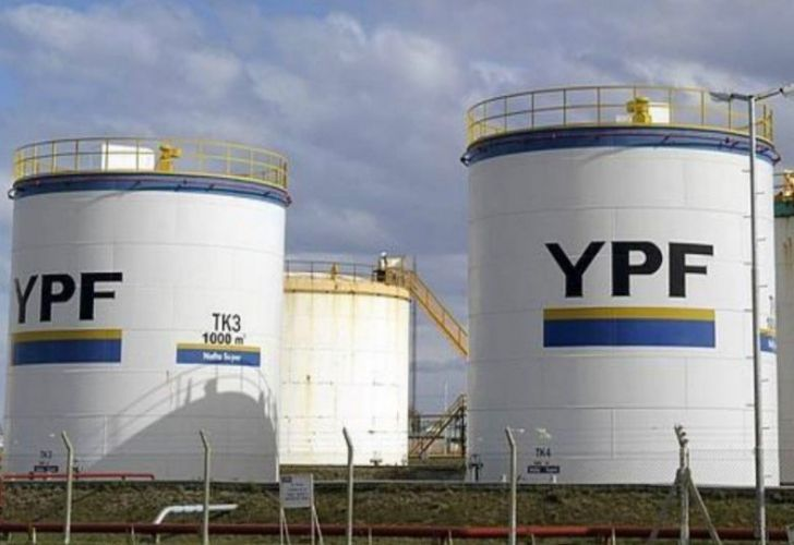 YPF is Argentina's flagship energy company.