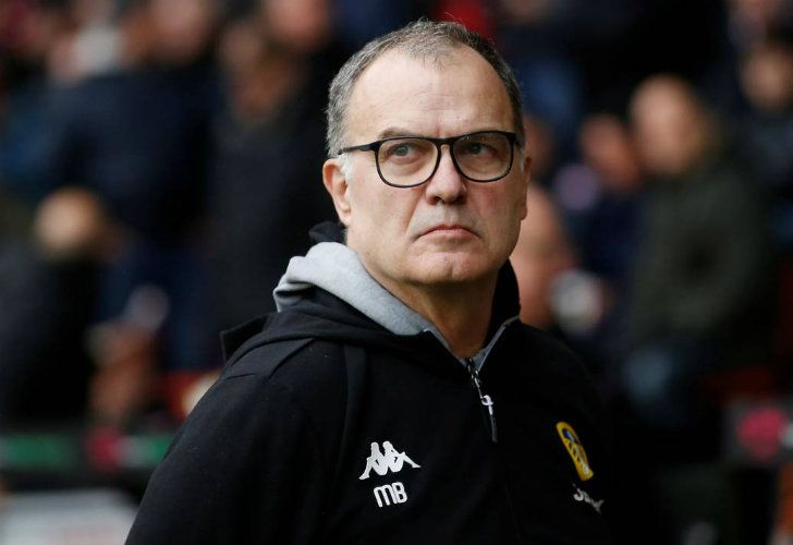 While many accused Bielsa of being a cheat, he demonstrated his genius once again.