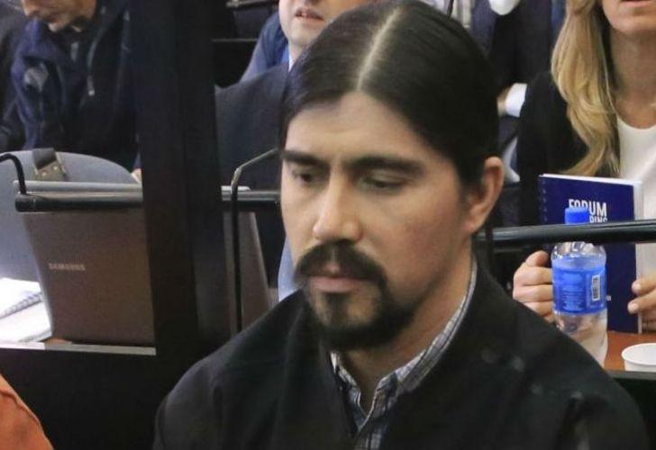 Martín Báez.