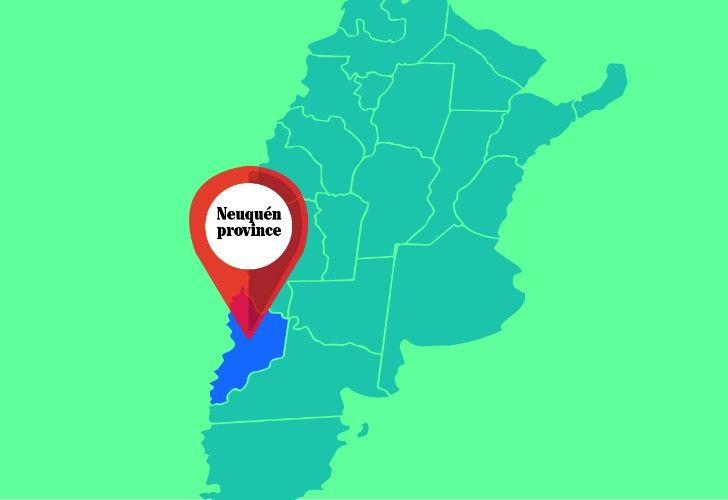 ELECTION 2019: NEUQUEN