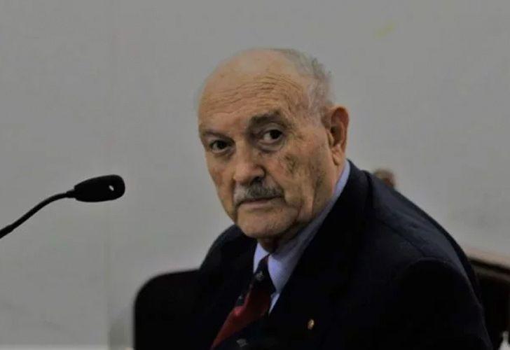 Alfredo Arrillaga.
