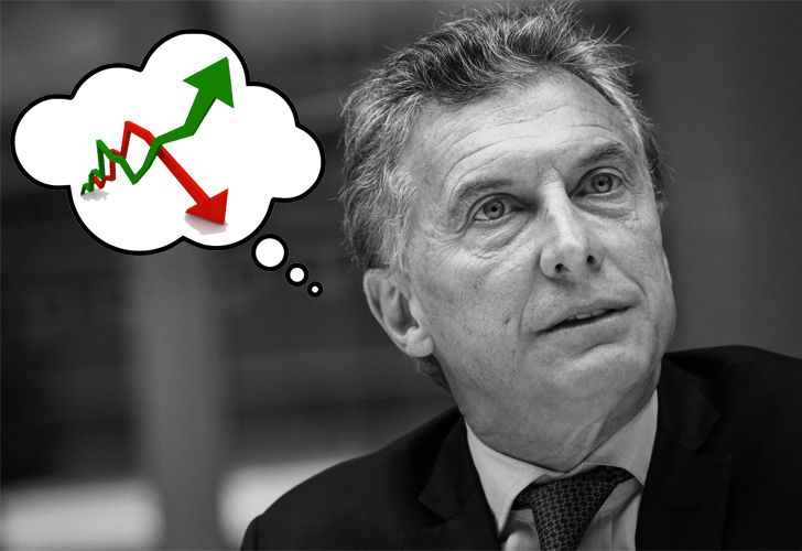 Are these Macri's policies to win votes?