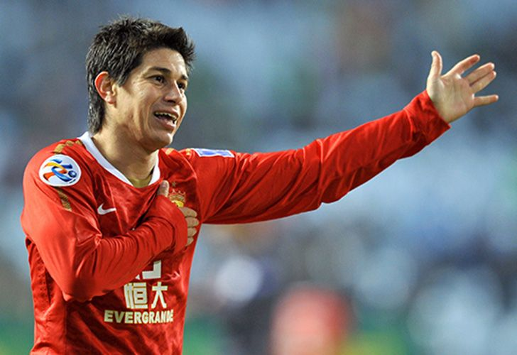Attacking midfielder Darío Conca announced his retirement from the game on Tuesday, just over two weeks before his 36th birthday.