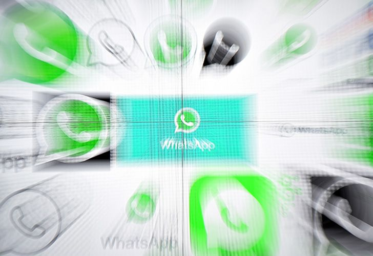 WhatsApp has urged users to update its app as soon as possible.